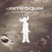 Jamiroquai / The Return Of The Space Cowboy (Bonus Track/수입)