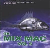 V.A. / 98 Mix Mac Vol.5