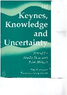 Keynes, Knowledge and Uncertainty (ISBN : 9781852788735)
