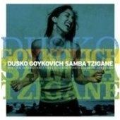 [미개봉] Dusko Goykovich / Samba Tzigane