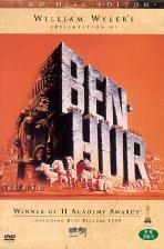 벤허 [BEN HUR] [1disc]