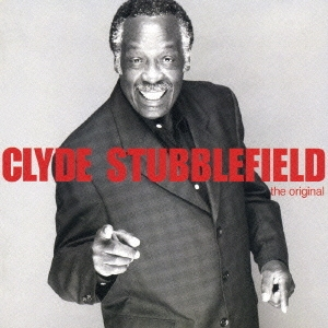 [일본반] Clyde Stubblefield - The Original