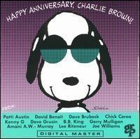 V.A. / Happy Anniversary, Charlie Brown! (수입)