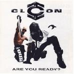 클론(CLON) 1집/ARE YOU READY?trim