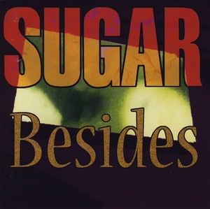 [수입] Sugar - Besides
