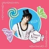 손호영 / Sweet Love (Single)(희귀)