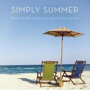 V.A. / Simply Summer (미개봉/sb70091c)