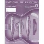 Espanol de Primero- 1,Workbook 미사용