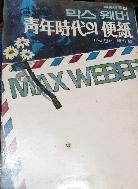 막스 웨버 청년시대의 편지 (1977년판, 세로쓰기)