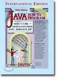 Java How to Program (5th Edition): International Edition Paperback, CD-ROM