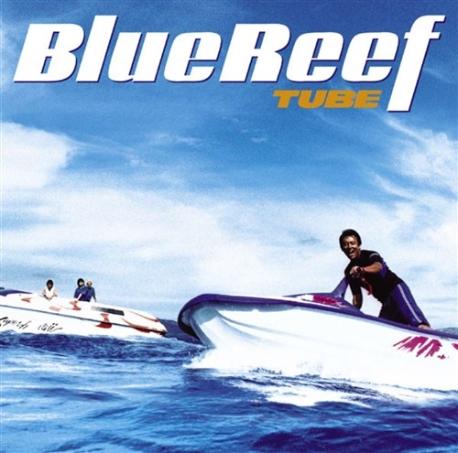 TUBE ? Blue Reef