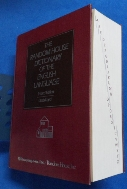 The Random House Dictionary of the English Language, 2nd Edition, Unabridged   /사진의 제품     :☞ 서고위치:Sa 5  * [구매하시면 품절로 표기됩니다]