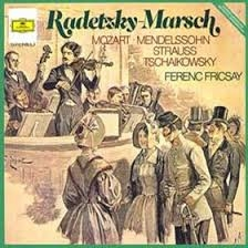 Radetsky March ///LP1