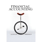 (중고)Financial Accounting, 6/E