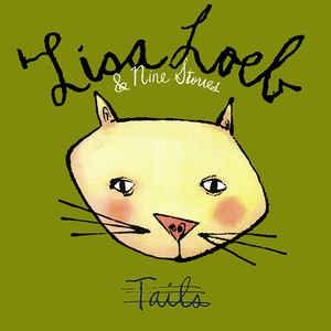 [수입] Lisa Loeb & Nine Stories - Tails