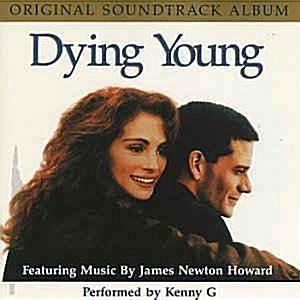 [일본반] O.S.T - Dying Young