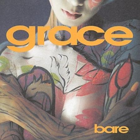 그레이스 (Grace) 1집 - Bare [미개봉]