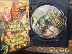 월드 오브 워크래프트 - 불타는 성전  클라이언트 DVD 1장 + 불타는 성전 OST CD 1장 -아래참조