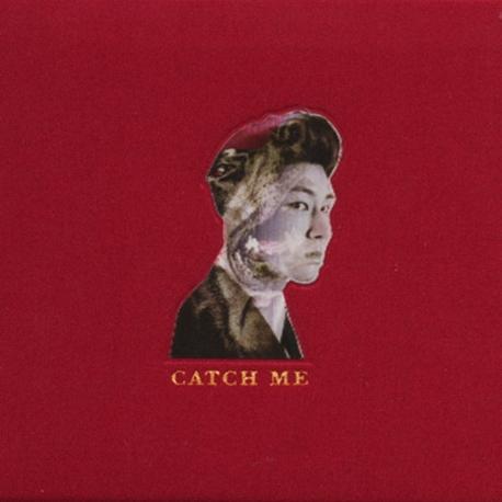 동방신기 (東方神起) - Catch Me [Red]
