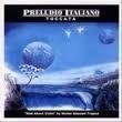 Preludio Italiano / Toccata (digipack/미개봉/cape0005)