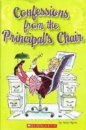 Confessions from the Principal's Chair (Paperback)