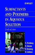 Surfactants and Polymers in Aqueous Solution, 2/ed  (ISBN : 9780471498834)