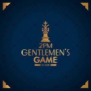 [중고] 투피엠 (2PM) / 6집 GENTLEMEN'S GAME (Box)