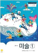 중학교 미술 1 교과서 지학사/2015개정/새책수준