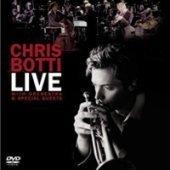 [미개봉] Chris Botti / Live With Orchestra & Special Guests (CD & DVD)