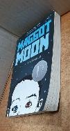 Maggot Moon =약간의 휨현상/내부 희미한 색바램외 낙서없이 양호/실사진입니다