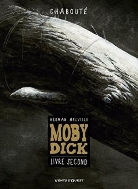 Moby Dick : vol 2 ///KK5