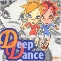 [미개봉]  V.A. / Deep Dance Vol.1 (2CD)