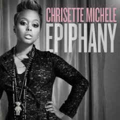 [수입] Chrisette Michele - Epiphany