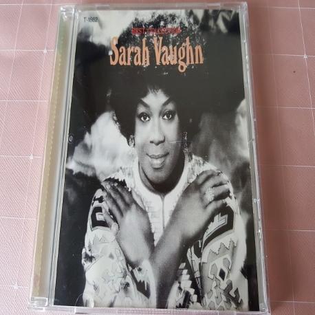 Sarah Vaughn - Best Collection