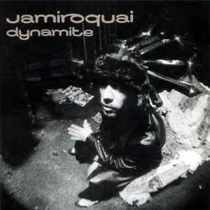 [수입] Jamiroquai - Dynamite