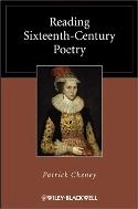 Reading Sixteenth-Century Poetry