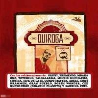 Quiroga / Historias de Q (Digipack/수입)