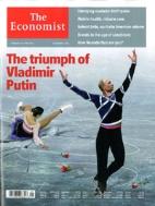 The Economist (주간 영국판): 2014년 02월 01일 #