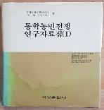 동학농민전쟁연구자료집1(초판본)/710 (젖은흔적있고얼룩이있네요)