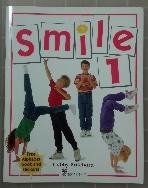 SMILE 1(S/B) ISBN 0-435-26350-1