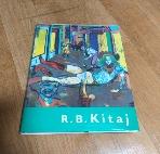 R.B. Kitaj (로날드 키타이) /실사진첨부/층2-1