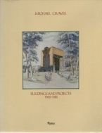 Michael Graves (Buildings and Projects 1966-1981)