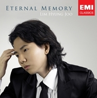 ETERNAL MEMORY [SPECIAL ALBUM] - 임형주 (2CD)