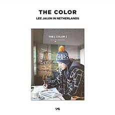 [미개봉] [DVD] 이재진 - [THE COLOR] LEE JAIJIN IN NETHERLANDS [DVD+포토북] (DRAWING Ver)