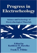 Progress in Electrorheology : Science and Technology of Electrorheological Materials (ISBN : 9780306450747)