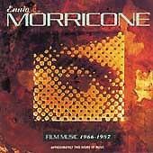 Ennio Morricone / Film Music 1966-1987 (2CD/수입)