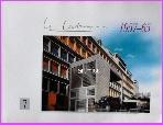 Le Corbusier (전6권) 르 꼴부지에 전작품집