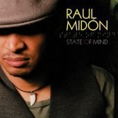 Raul Midon / State Of Mind