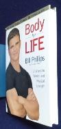 Body for Life by Bill Phillips, 9780060193393 / 사진의 제품  / 상현서림  / :☞ 서고위치:RQ 7 *[구매하시면 품절로 표기됩니다]