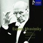 [미개봉] Evgeny Mravinsky / Mozart : Concerto For Flute Harp~(YCC0101))